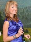 Анастасия  Никитенко