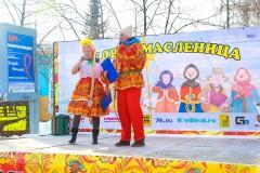 Шоу-дуэт ДуРыч