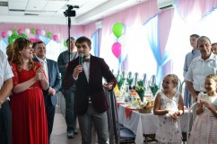 Филипп Говоров