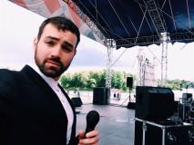 Максимилиан Гакер