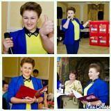 Савинова Татьяна
