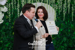 Айдар Садыков