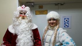 Юрий Соловьев