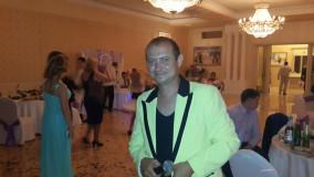 Олег Федотов