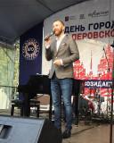 Николай Царулков