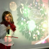 Елена Зуева