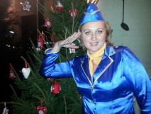 Надежда Николаенко