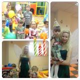 Мария Фея Петренко