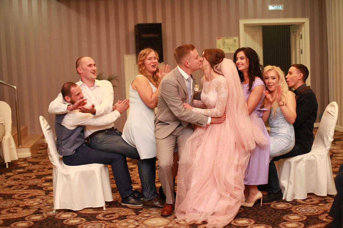 Конкурс на свадьбу поздравление от звезд