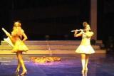 Флейтистка Татьяна Моздыкова