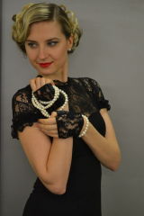 Анастасия Сологуб