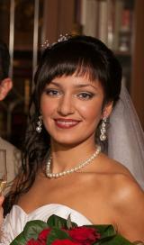 Алина Стаханова