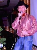 Дмитрий Весёлый