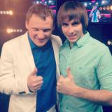 Олег Колосов