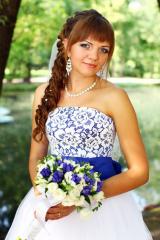 Ирина Закалюжная