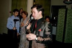 Михаил Смоляков