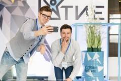 Ефимкин Олег и Ян Кальянов