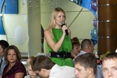 Мария Белянская