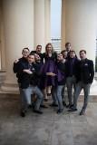 Творческая группа сборная МИСиС