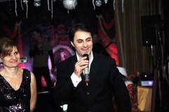 Алекс Шахбазян