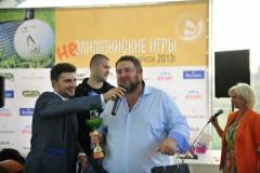 Олег Гончаров