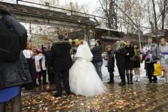 Крупская Екатерина и Александр Стинский