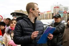 Никита Романовский