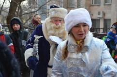 Ирина Саруханова
