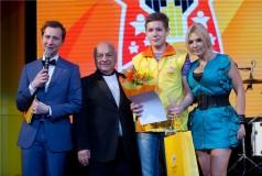 Дмитрий Дерябин