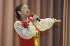 Томилина Светлана