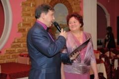 Светлана и Виктор Бариновы