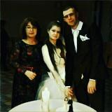Елена и Валерий