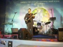 Михаил Музыкантский